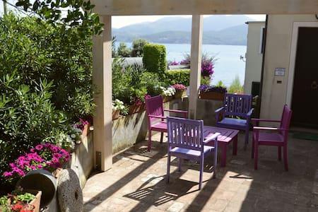 Cottage Le Grotte - Elegante trilocale con piscina