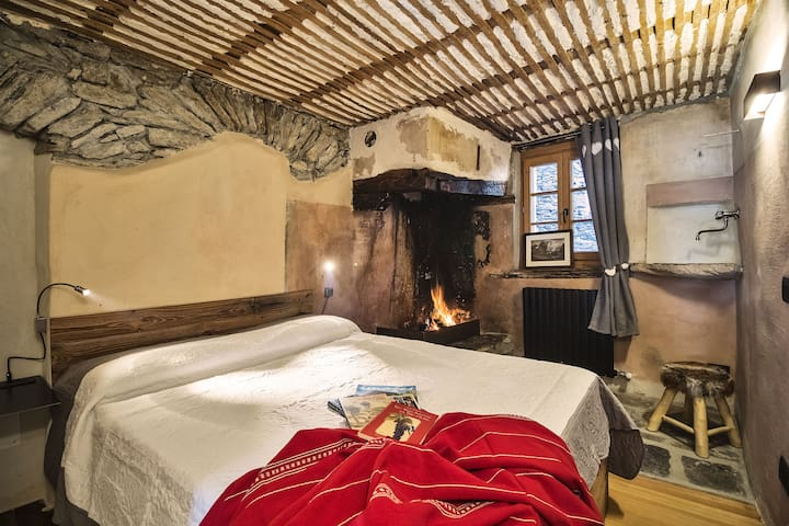 Maison La Saxe - Standard double room