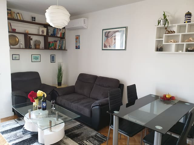Apartment Ileana