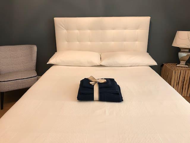 Camera Chanel -Abitare al 42