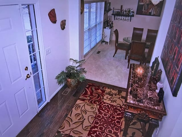 Charming 3 bedroom home is wonderful offer for you