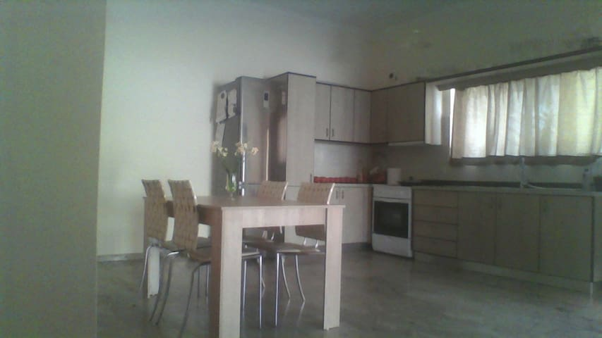 Home sweet home 5km from city center - Chania