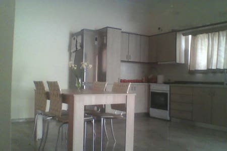Home sweet home 5km from city center - Chania - Apartamento