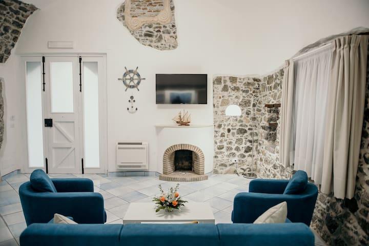 Cilento Apartment Relax Villammare - 30mt dal mare