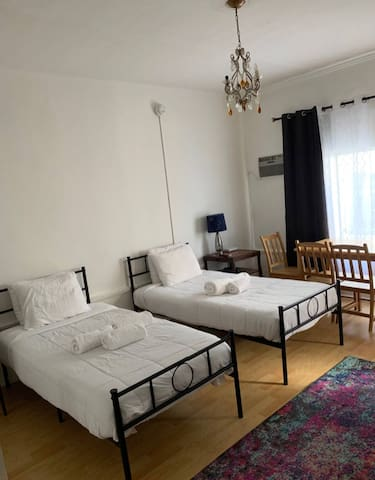 Simple and affordable studio in Downtown LA