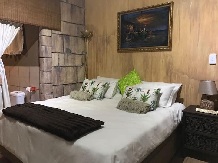 Luxury Main en Suite