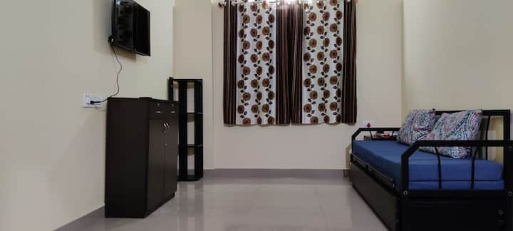 Cozy 1bhk near JP nagar and BG road