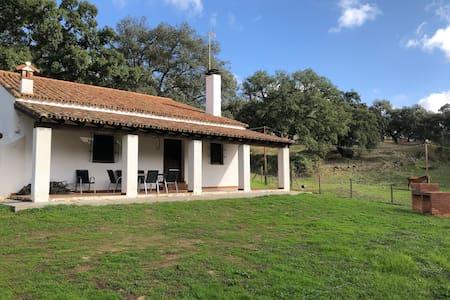 "Vivienda de turismo Rural ""Cercado Forero"""