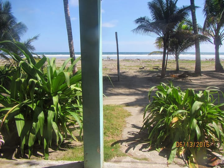 Corona sicher: privates Ferien Apartment am Strand