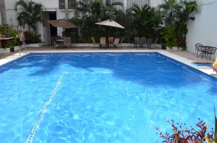 """DEPARTAMENTO EN ACAPULCO  """"EL COSTERO 106"""""""