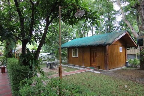 Superior Cottage #1 at the Buenavista Family Inn