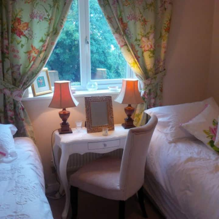 Lovely rooms - walking distance from City centre