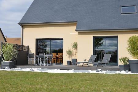 Maison 8/10 pers proche de Caen - Maltot - Haus