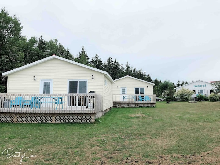 New Two  Bedroom  Cottage
