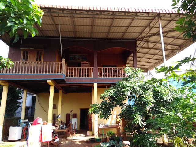 Banlung Kitchen House