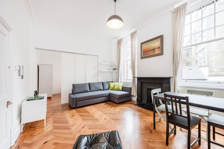Clerkenwell Flat Central London CR - Londres - Appartement