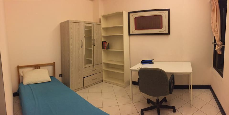 Spacious Private Room in Bangsar South