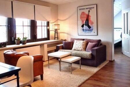 The Hidden Home, Appartement 3 - Speyer - Lägenhet