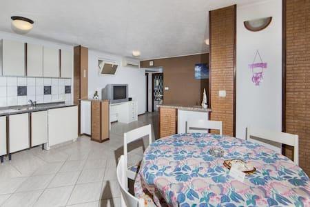 Apartment 1 - Kadumi - Huoneisto