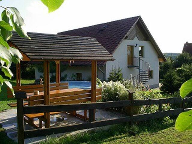 Ferienwohnung am Klosterberg /OL
