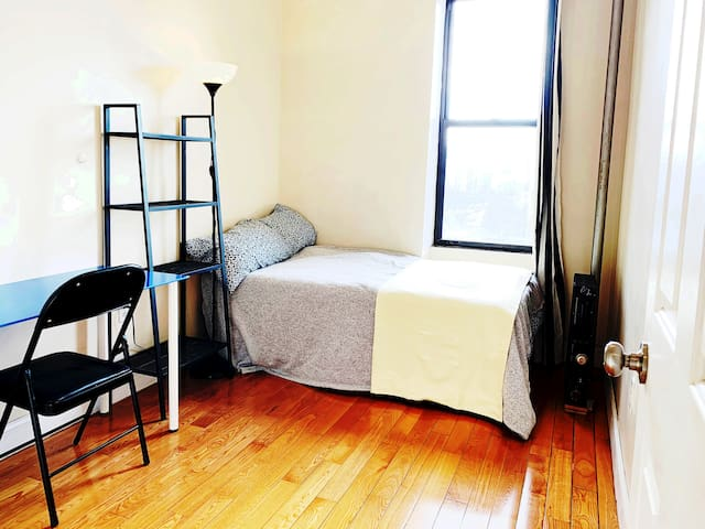 A Nice Room to Stay in the Heart of Manhattan