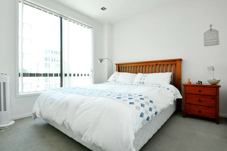 Cozy 1Bed&1Bath Easy transportation - 奧克蘭