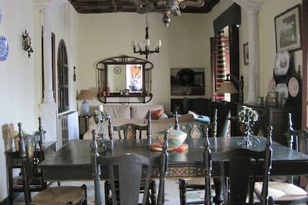 Casa Rural Cortijo Rubiales - Higuera de Llerena