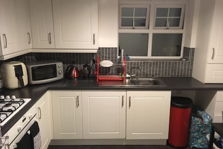 Modern place in a fantastic location - Sunderland - Wohnung