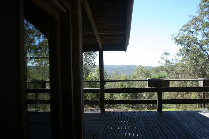 Red Hill Retreat - Telegraph Point - Cabaña