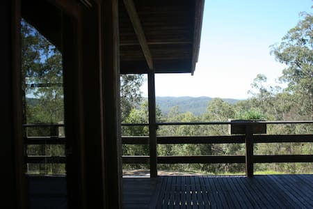 Red Hill Retreat - Telegraph Point - Cabaña