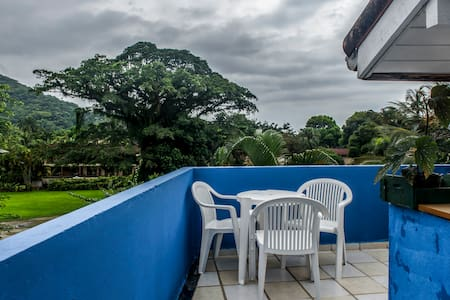 EKOS - Hostel - São Sebastião - Outros