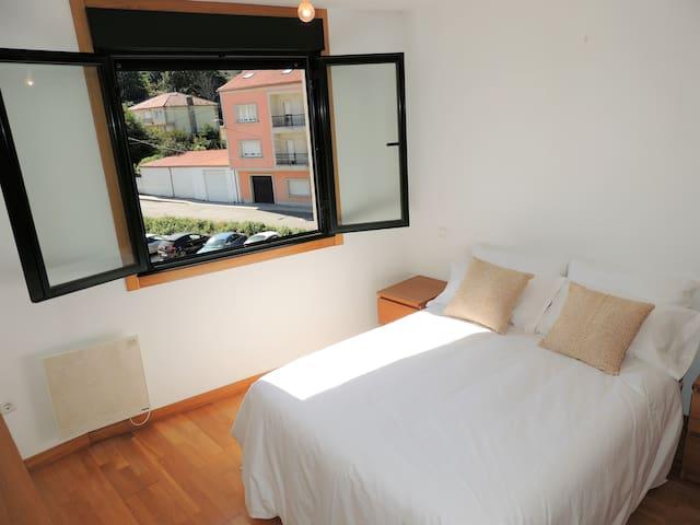 Apartamento cómodo y familiar en Ribeira