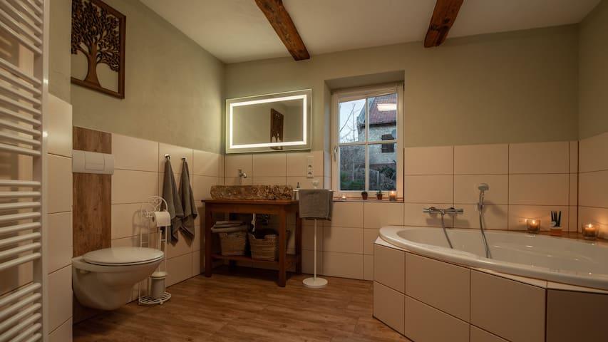 Fachwerk- Gesindehaus Börnecke