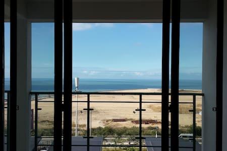 Two Ocean view apartments in Ledong near Sanya - Ledong