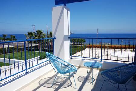 Latchi Riviera Beach Villa - Poli Crysochous - Villa