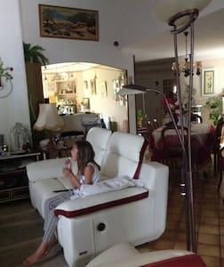Villa Pertuis au pied du luberon - Pertuis