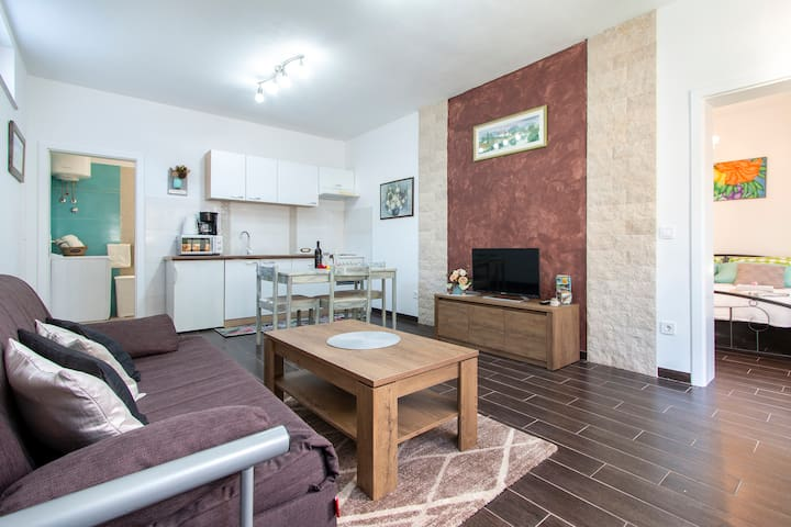 Cozy Apartment Kemal near Rovinj