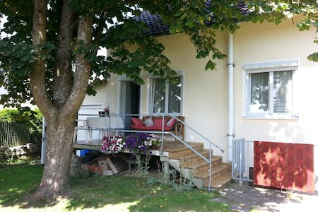 Ferienwohnung (holidayhome) - Guesthouse