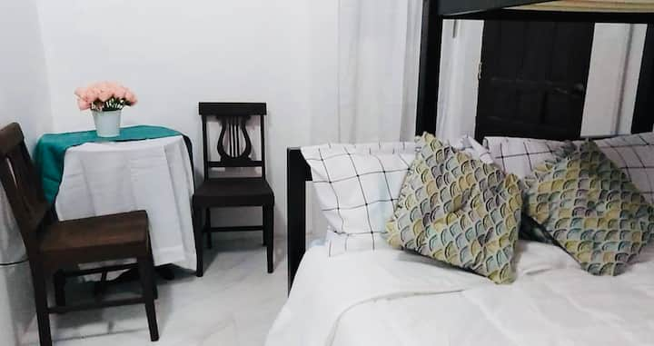 Destiny Bnb - Hope Space in Bacolod, Private, WiFi