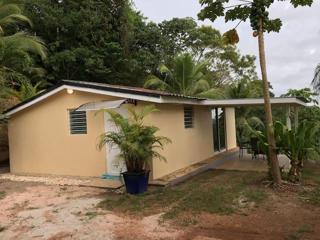 Maison Matoury La Chaumière sur colline - Matoury