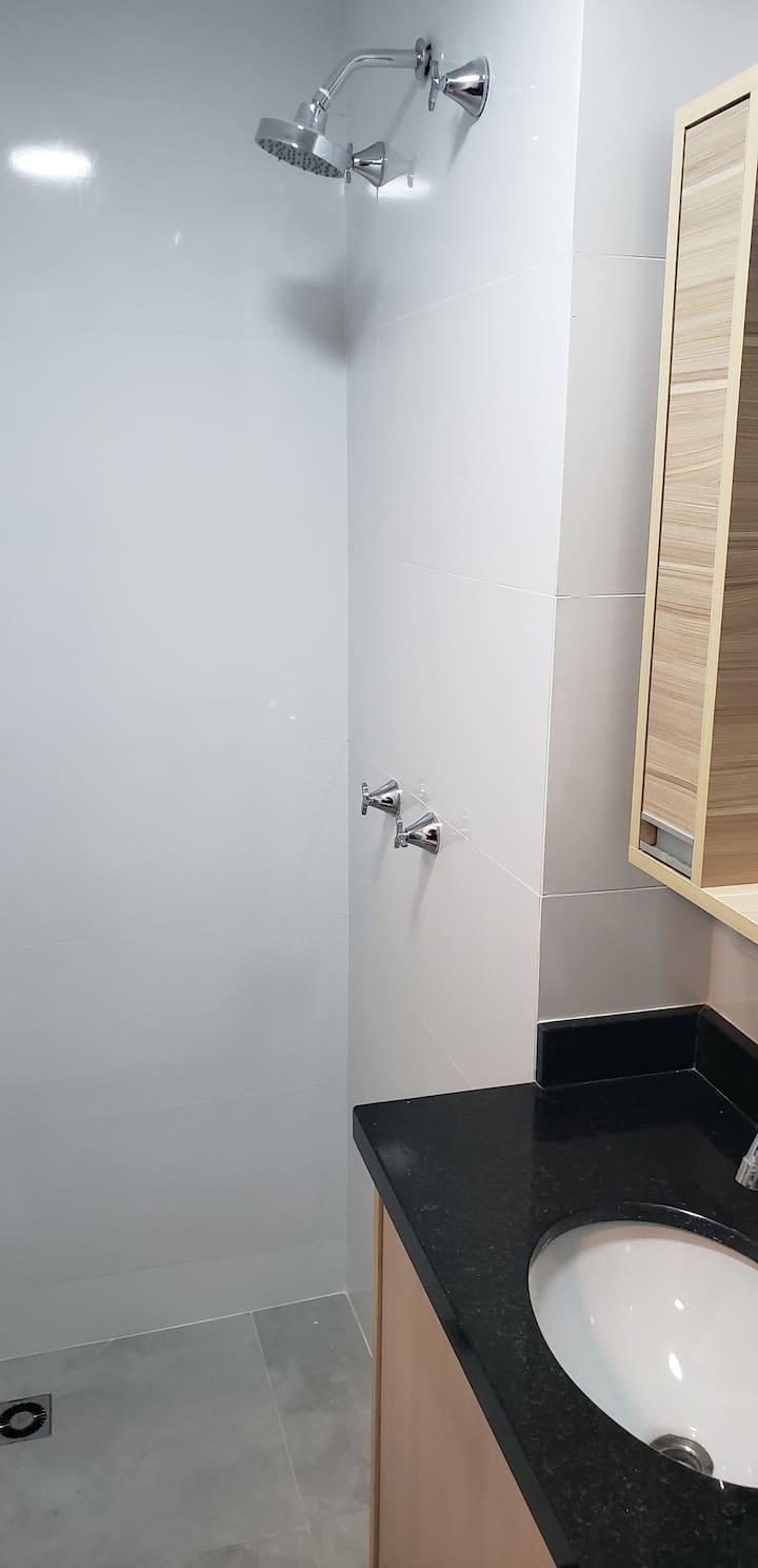 Apartamento Super Moderno no Centro de Curitiba