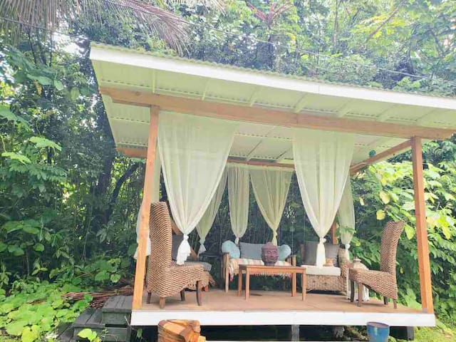 SPECIAL HILO LILIKOI COTTAGE BOOK NOW