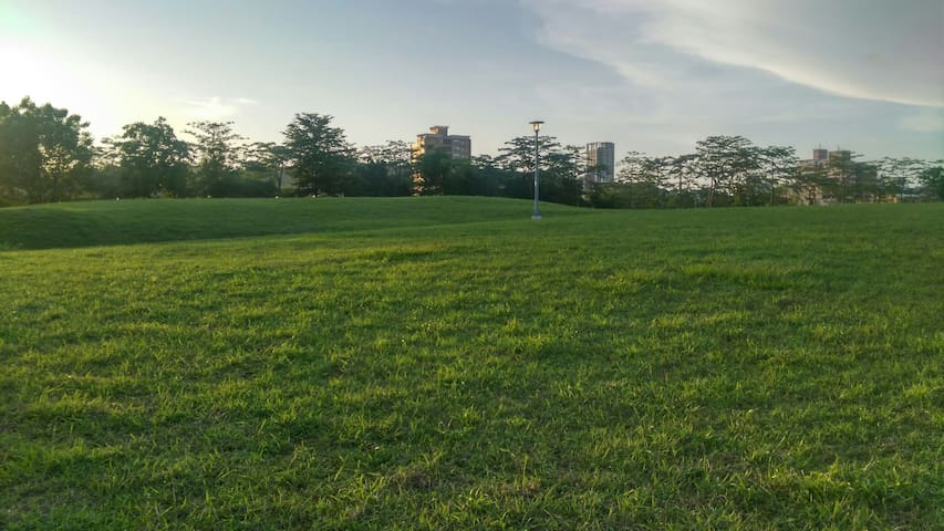 art park 美術公園