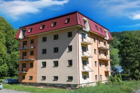 Apartmán Horní Lipová č. 3