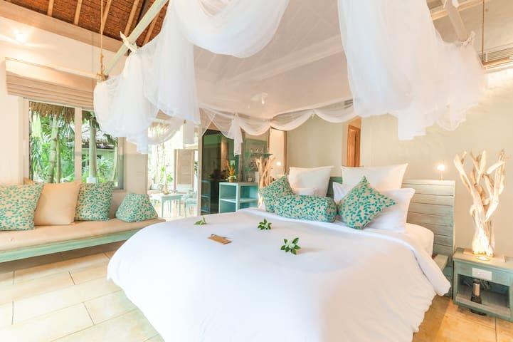 Superior room with Free Tour&Massage on KohYaoNoi