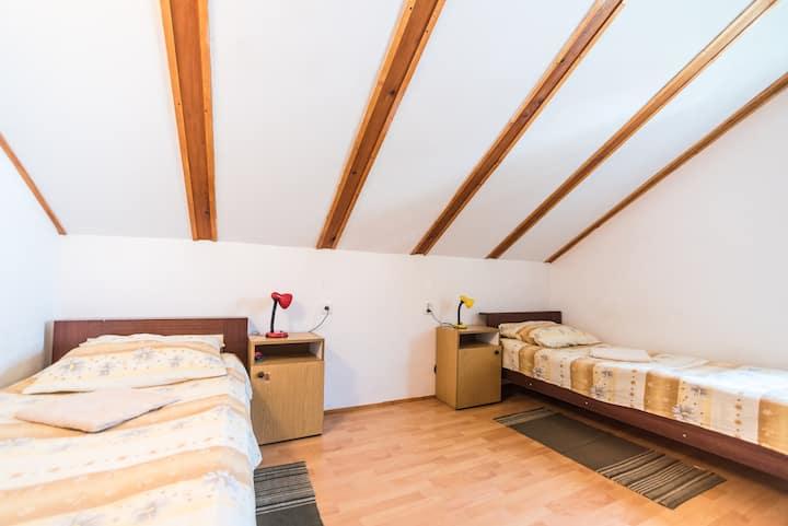 Apartment Kiwi Karin A