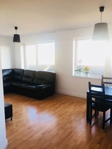 2 pokojowy apartament bardzo dobra lokalizacja