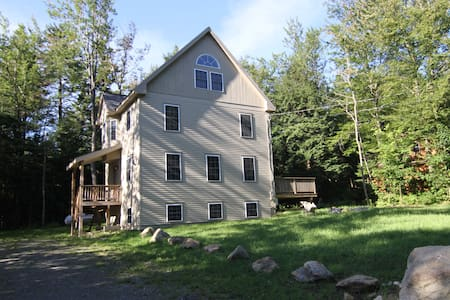Rockforest Vermont House - Casa