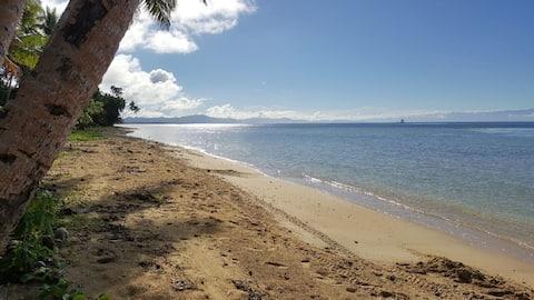 Chameleon Bure - Beautiful..Peaceful..Beachfront