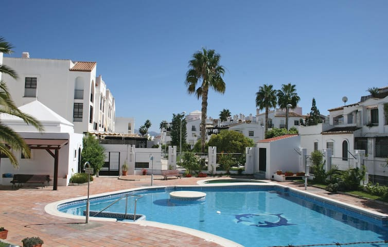 Holiday apartment with 3 bedrooms on 68 m² in Motril